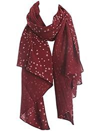 Amazon.fr   TOPSTORE01 - Echarpes et foulards   Accessoires   Vêtements 5adf332a6b4