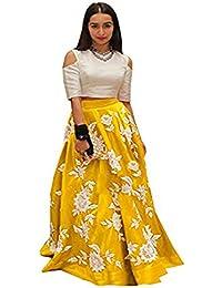 Muta Fashion Women's Gown