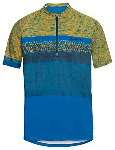 Vaude Herren Ligure Shirt T, Radiate/Baltic 52 Preisvergleich