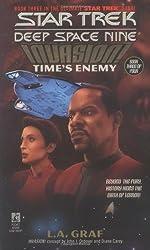 Time's Enemy (Star Trek: Invasion)