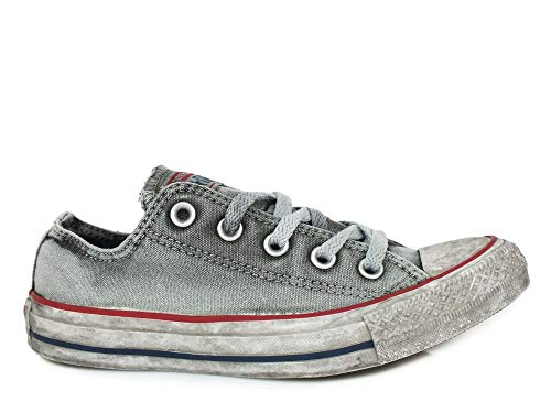 16eff062c940 ZAPATILLAS 156892C-D ALL STAR CANVAS GRIS CONVERSE LIMITED EDITION