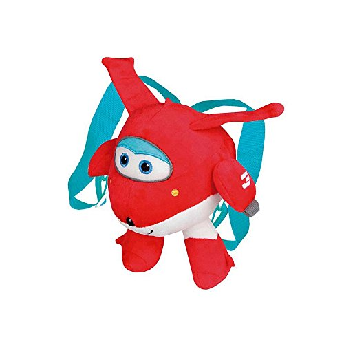 Jet - Super Wings - Backpack