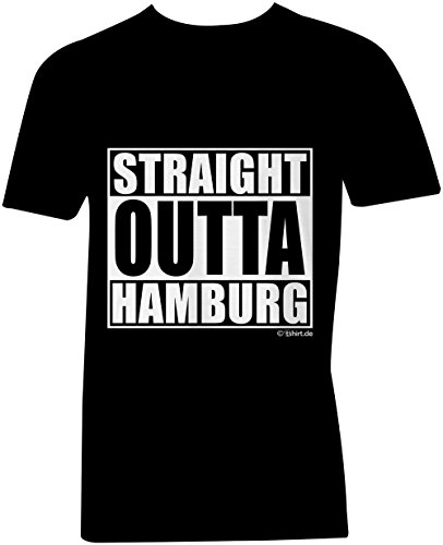 Straight Outta Hamburg