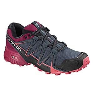 Salomon Damen Speedcross Vario 2, Trailrunning-Schuhe