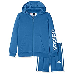 adidas Kinder Essentials 3-Streifen Shorts