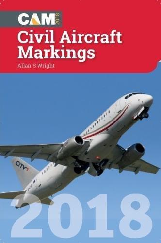 Civil Aircraft Markings 2018