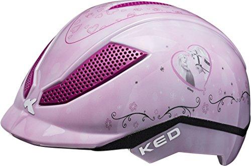 KED Pina Helmet Kids Disney Princess Kopfumfang M | 51-56cm 2018 Fahrradhelm