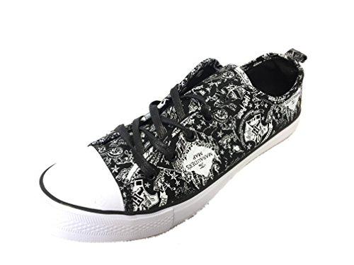 harry-potter-zapatillas-de-lona-para-mujer-color-multicolor-talla-38-eu