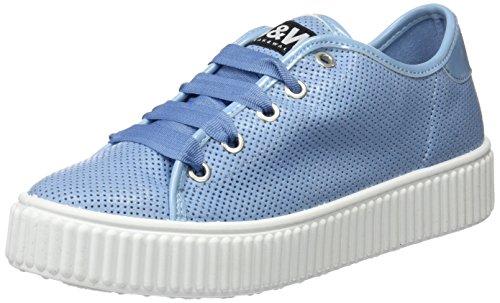 Break&Walk Hv220906, Chaussures Femme Bleu