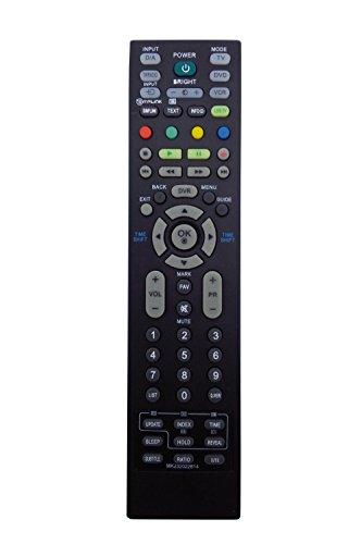 Vinabty reemplazado control remoto del televisor MKJ32022814 MKJ 32022814 para LG 32LT75 37LT75 42LT75 42PG6900