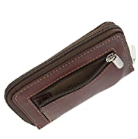 Tony Perotti Key Case Style 5209_14 Brown