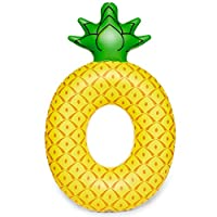 Big Mouth Toys 0718856157365 Big Mouth Float Pineapple, Multicoloured