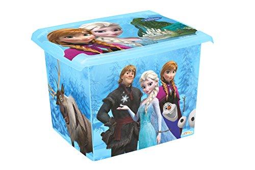 "Preisvergleich Produktbild keeeper 12801640088 filip ""frozen"" deco-box 20,5 l"