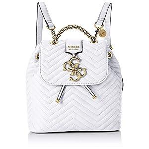 413zpjTda%2BL. SS300  - Guess Violet Backpack - Mochilas Mujer