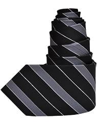 Toutacoo, Cravate Rayée - Homme