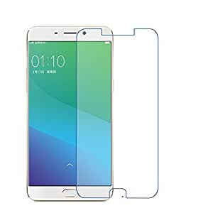 Oppo R9 Plus,Newlike Premium Pro Tempered Glass For Oppo R9 Plus