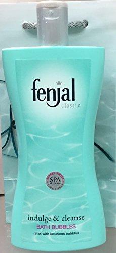 Fenjal Fenjal - Burbujas de baño