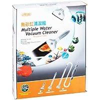 ISTA Multiple Water Vacuum Cleaner-No Gravel Tank