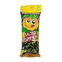 Tong Garden Salted Pumpkin Seeds - 30g (Pack of 12)