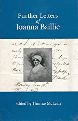Further Letters of Joanna Baillie