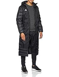 manteau homme hiver noir adidas