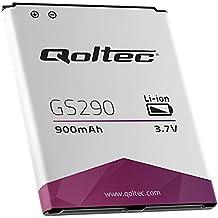 Qoltec 52019. IP LGIP-430N battery para LG IP LGIP-430N, GS290, GW300
