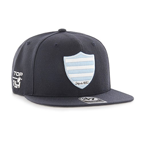 5eddc542a0f39 RACING METRO 92 Official Collection Rugby Cap – Adjustable size