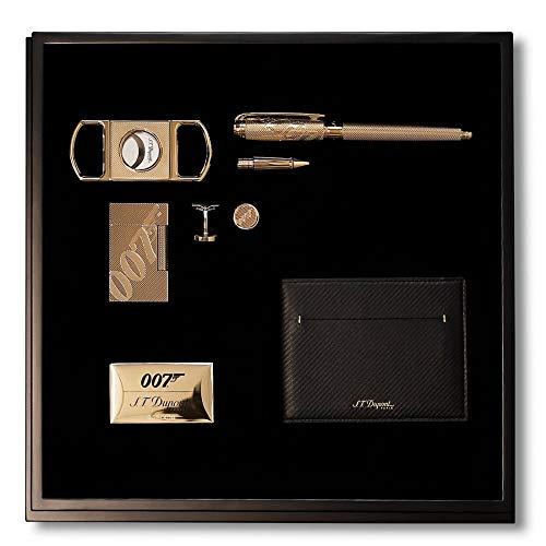 Coffret James Bond s.t. Dupont