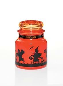 Yankee Candle - Bougie Parfumée - Senteur Bonbons d'Halloween
