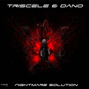 Nightmare solution by triscele dano on amazon music for Industrial nightmare pictures
