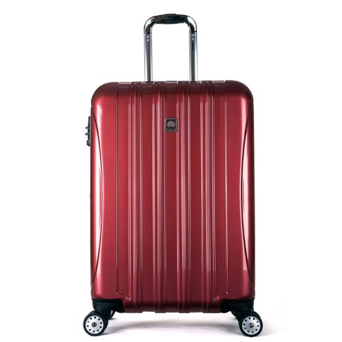 delsey-suitcase-45-cm-80-l-rediron-red