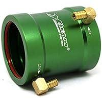 500-650mm Boot Kongqiabona X-Team XTI-3660 3800KV B/ürstenloser Motor f/ür 1 8 RC-Car 80mm EDF