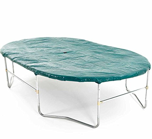 8ft X 14ft Oval Trampolin Abdeckung