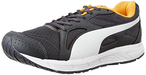 Puma Men s Axis Evo Idp Leather Running Shoes price in India 156c69f33d9