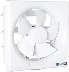 Luminous Exhaust Fan - Vento deluxe 250 mm