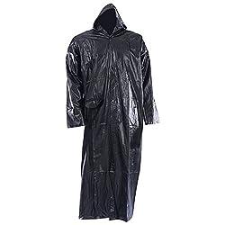 Zacharias women rain coat (Pack of 1)