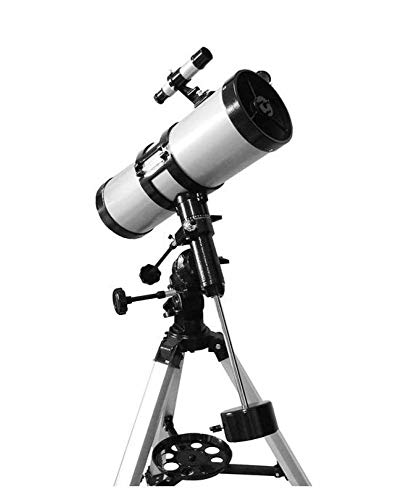 ML 900-76 Eq2 Telescopio Reflector Big Pack,900-76,Monóculo