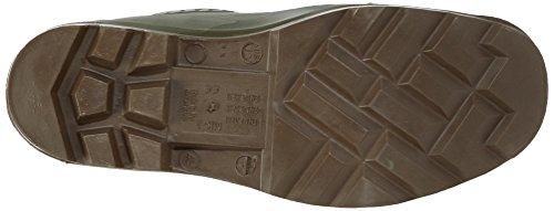 Dunlop C462840LI S5 LIES PUROF Unisex-Erwachsene Langschaft Gummistiefel Grün (Grün(Groen) 08)