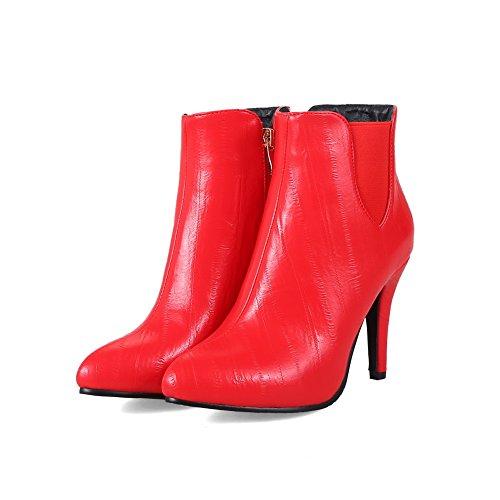 femme Abl10386 Sandales BalaMasa red Compensées pRTq7A