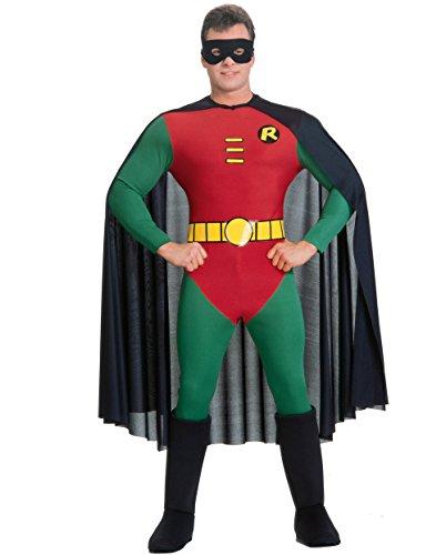 Forever Batman Robin Kostüm - Robin-Kostüm Dark Knight Batman Forever Marvel Comic Superhero