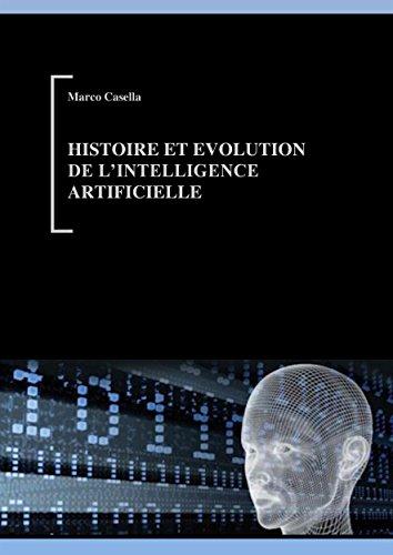 En ligne Histoire et évolution de l'Intelligence Artificielle pdf