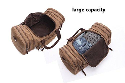 Aidonger Reisetasche - 5