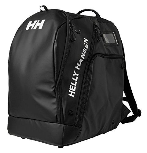 Helly Hansen Boot And Helmet Bolsa de Deporte, 60 cm, Negro