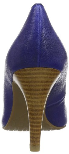 Belmondo 421030/M, Sandali Punta Aperta Donna Blu (Blau (marino))