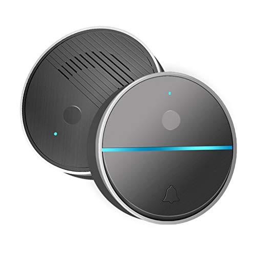 XZ15 Drahtlose Türklingel Intercom Home Switch Remote Türrufer intelligente drahtlose Sprach Türklingel -