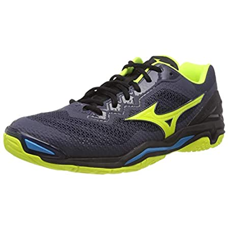 Mizuno Herren Wave Stealth V Sneakers