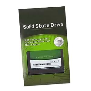 90GB Disque dur SSD SATA 3 III pour ordinateur portable Toshiba Satellite L735–S3220RD Par mémoire Arch