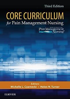 Core Curriculum For Pain Management Nursing - E-book por Aspmn epub