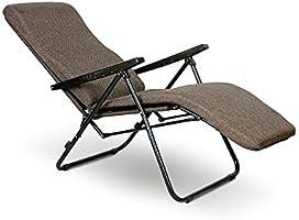 Furlay Recliner Chair Coffee Bean