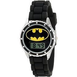 Reloj - DC Comics - para Niños - BAT4045
